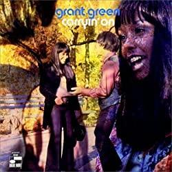Carryin On/Grant Green