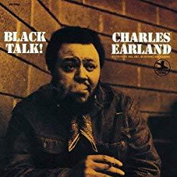 Black Talk/Charles Earland
