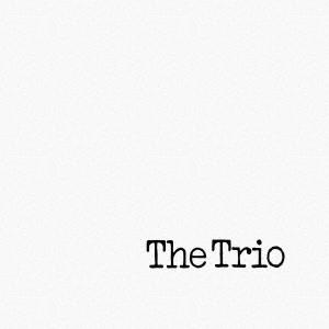 The Trio/John Surman,Barre Phillips & Stu Martin