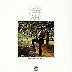 Alive/Grant Green