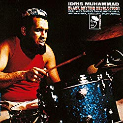 Black Rhythm Revolution/Idris Muhammad