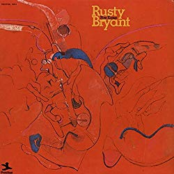 Fire Eater/Rusty Bryant