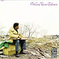 Sahara/McCoy Tyner
