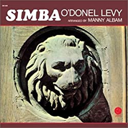 Simba/O'donel Levy