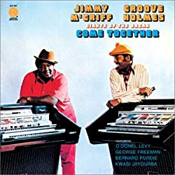 Giants Of The Organ Come Together/McGriff & Groove Holmes
