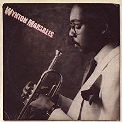 マルサリスの肖像/Wynton Marsalis