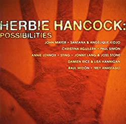 Possibilities/Herbie Hancock