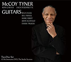 Guitars/Mccoy Tyner