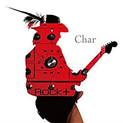 Rock+/Char