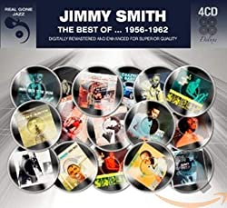 Best Of 1956-1962/Jimmy Smith