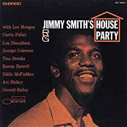 House Party/Jimmy Smith