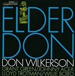 Elder Don/Don Wilkerson