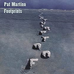 Footprints/Pat Martino