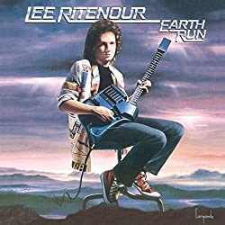 Earth Run/Lee Ritenour