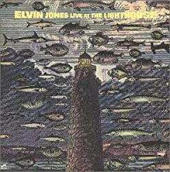 Live at the Lighthouse/Elvin Jones
