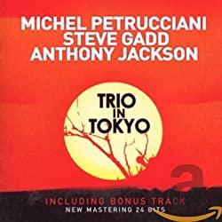 Trio In Tokyo/Michel Petrucciani