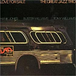 Love for Sale/The Great Jazz Trio