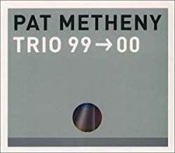 Trio 99→00/Pat Metheny