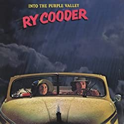 Into The Purple Valley(紫の峡谷)/Ry Cooder