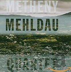 Quartet/Metheny Mehldau