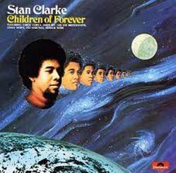 Children of Forever/Stanley Clarke