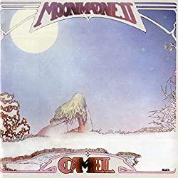 Moonmadness(月夜の幻想曲(ファンタジア)/Camel