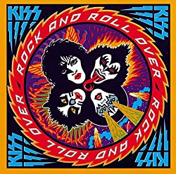 Rock and Roll Over(地獄のロックファイヤー)/KISS