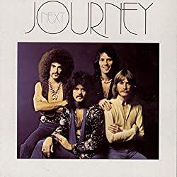 Next(果てしなき挑戦)/Journey