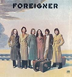 栄光の旅立ち/Foreigner
