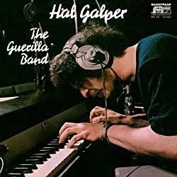 The Guerilla Band/Hal Galper