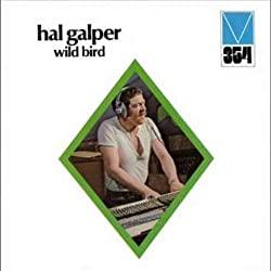 Wild Bird/Hal Galper