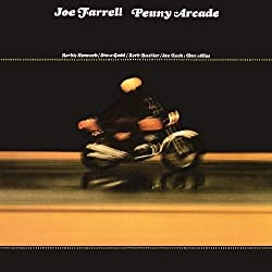 Penny Arcade/Joe Farrell