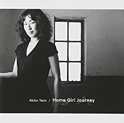 Home Girl Journey/矢野顕子