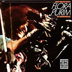 500 Miles High/Flora Purim