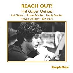 Reach Out/Hal Galper