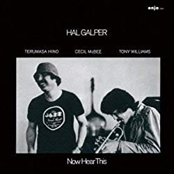 Now Here This/Hal Galper