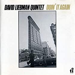 Doin' It Again/David Liebman