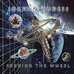 Feeding The Wheel/Jordan Rudess