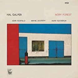 Ivory Forest/Hal Galper