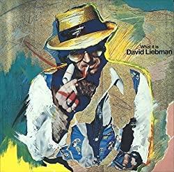 What It Is/David Liebman