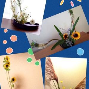 第17回ブログ連花はじめます!