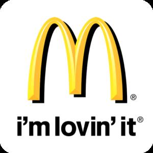 「マクドナルドの独特のにおい」