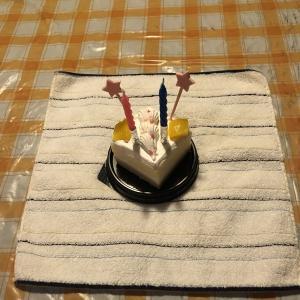 空音 11歳のお誕生日