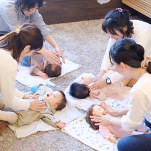 【募集】11期 川越子育ちサークルふあふあ 4月スタート