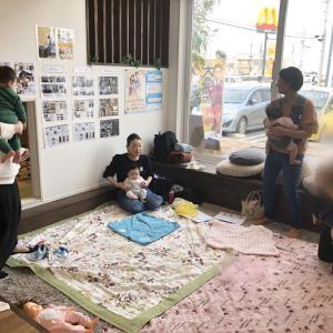 【開催報告】 川越子育ちサークルふあふあ 10期  2回目