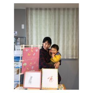 【開催報告】 お子さんと一緒にpetapeta-art®アドバイザー講座