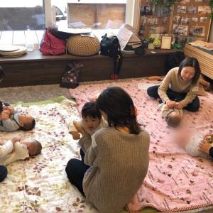 【募集】10期 川越子育ちサークルふあふあ 1月スタート