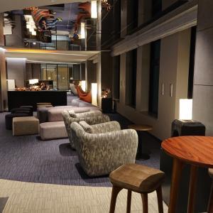 たまにはセントレアでゆるりとホテルを楽しんでみる