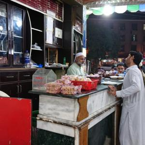 チャパティを作りましょう《パキスタン旅行記37》