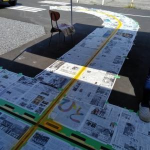 滑走路建設2